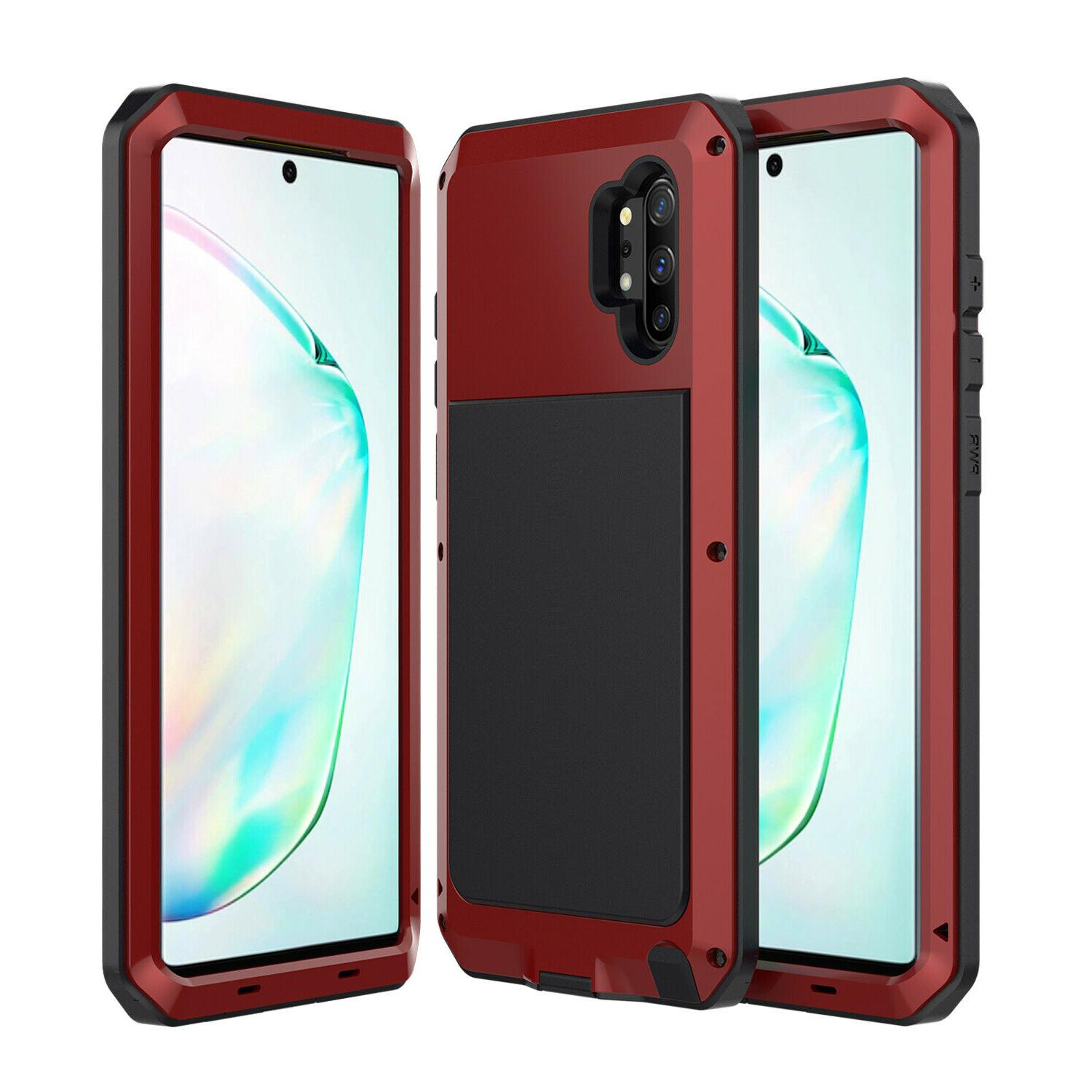 Shockproof Heavy Case 10 8 Note 9 8