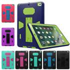 """Shockproof Heavy Duty Case Cover Stand For New iPad 9.7"""" 201"""