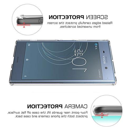 Shockproof Case Cover Xperia Premium