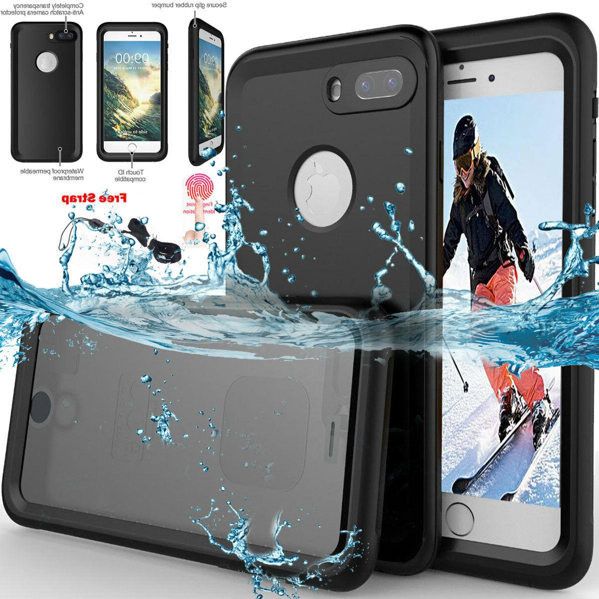slim waterproof shockproof heavy duty hard case