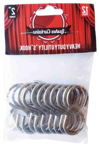stainless steel thick heavy duty
