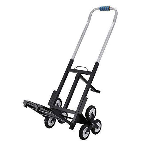 stair climbing cart portable