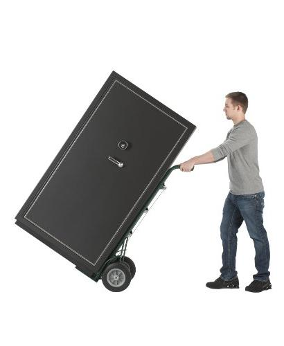 """Harper Capacity Heavy-Duty with 10"""" Solid Rubber Wheels"""