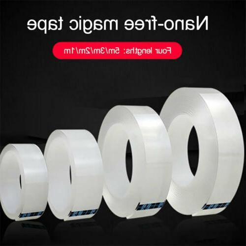 sticky pads adhesive gel tape double side