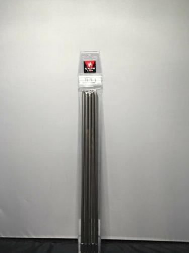 Neiko 12-inch Super Long Phillips Screwdriver Bit Set - 5 Pi