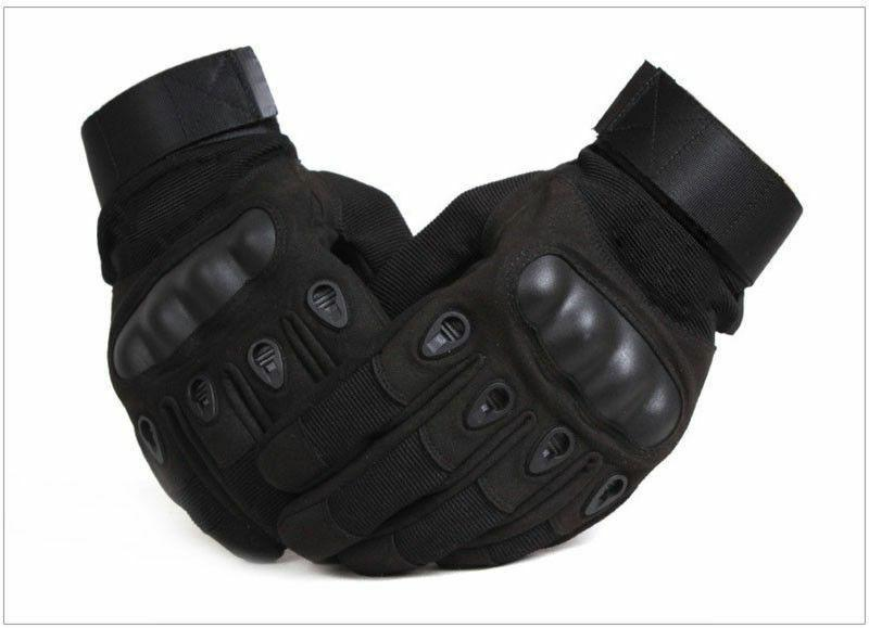 Tactical Safety Gloves Construction Duty
