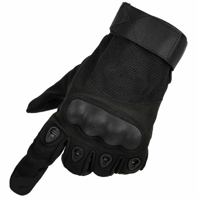 Tactical Gloves Engineering