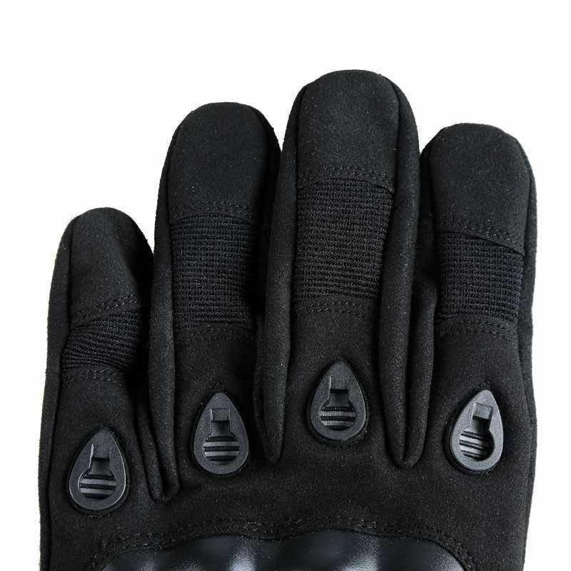Tactical Mechanics Safety Gloves Engineering Duty Work