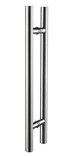 TOGU TG-6012 450mm/18 inches Round Bar / H-shape/ Ladder Sty