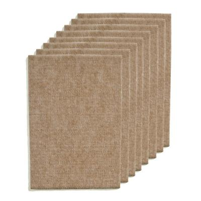 thick heavy duty felt pad sheet 8