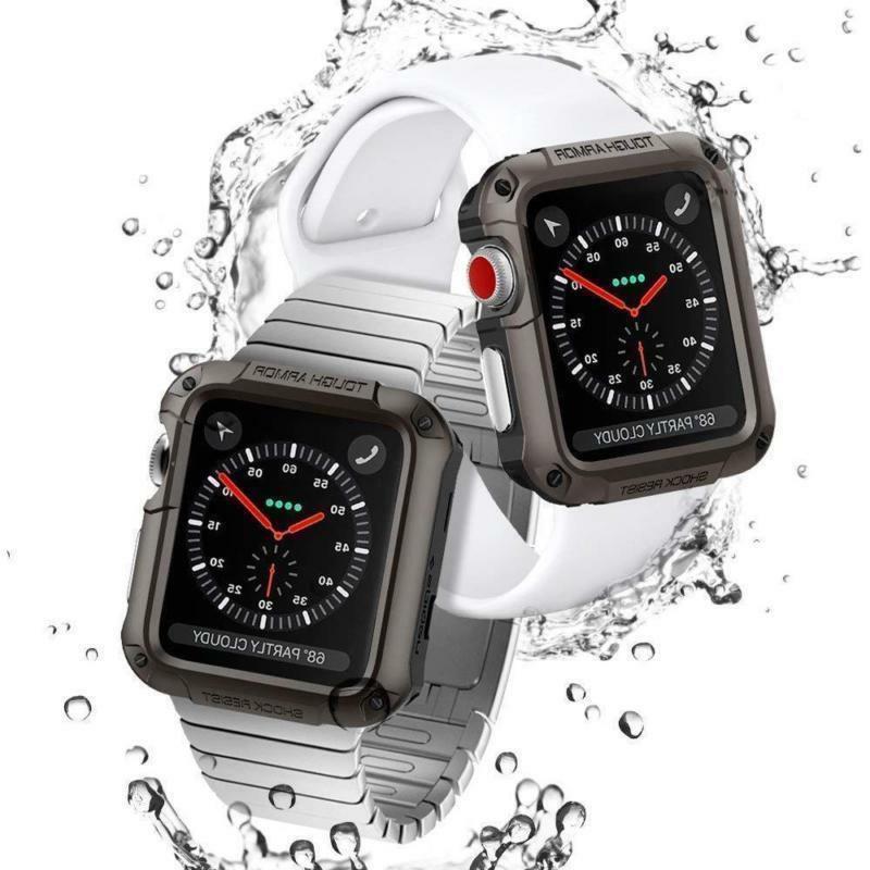 Case iWatch Apple Series 3 2 1 38mm