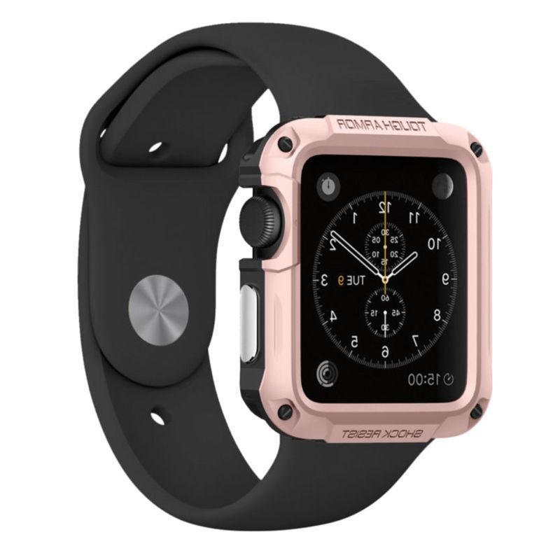 Tough Case Apple Watch Series 3 2 1 38mm