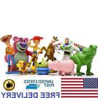 Toy Story 3 Buzz Lighter Woody Jessie Dinosaur Lotso Action