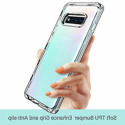 Transparent Rugged Case Samsung