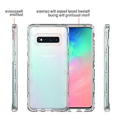 Transparent Rugged Samsung