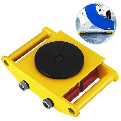 us 3x3 heavy duty machine dolly skate