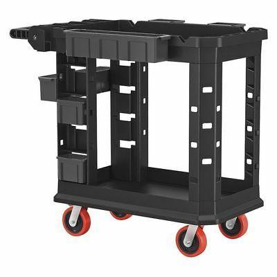 utility cart heavy duty plus 19 x37