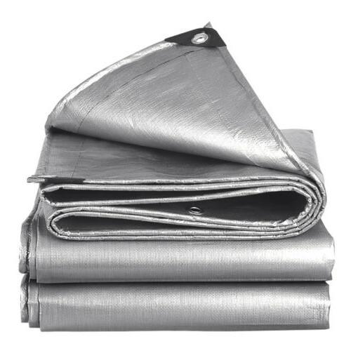 waterproof tarp cover 10 mil thick heavy