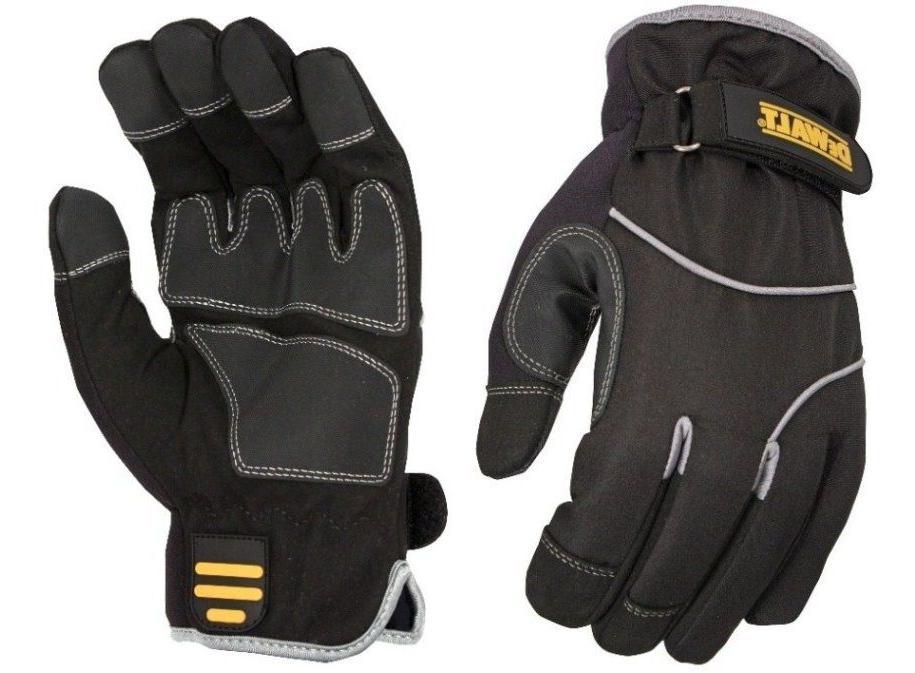 DeWalt DPG748 XL Resistant Cold Weather