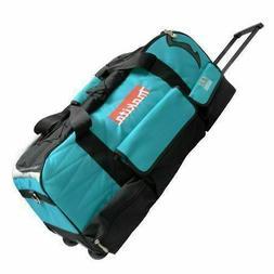 Makita  Large LXT Heavy Duty Contractor Tool DUFFEL Bag w/ W