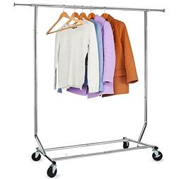 Hokeeper 250 Lbs Load Capacity Commercial Grade Clothing Gar