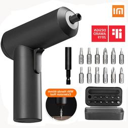 Xiaomi Mijia Cordless Electric Screwdriver Rechargeable Powe