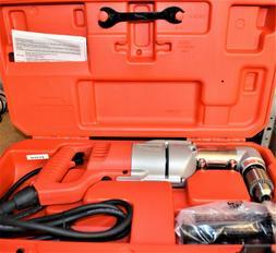 """Milwauke 1107-1 Heavy Duty Right Angle Drill 1/2"""" w/ Hard Ca"""