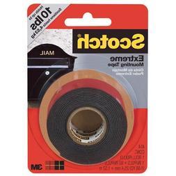 "3m 414p 1"" X 60"" Extreme Mounting Tape"