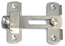 Alise MS9001 Stainless Steel Flip Latch Gate Latches Bar Lat