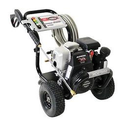 Simpson Cleaning MSH3125-S MegaShot 3200 PSI 2.5 GPM Gas Pre