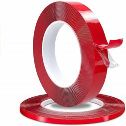 Nano Double Sided Tape Heavy Duty Adhesive Tape for Outdoor