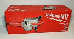"New Milwaukee 1675-6 7.5 Amp 1/2""  Hole Hawg Heavy-Duty Cord"