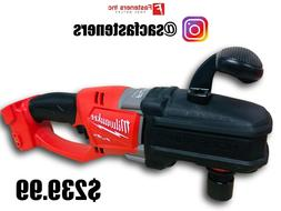 NEW MILWAUKEE 2708-20 M18 FUEL HOLE HAWG HEAVY DUTY CORDLESS