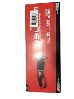 New Milwaukee 2809-20 M18 Fuel SUPER HAWG Cordless Right Ang