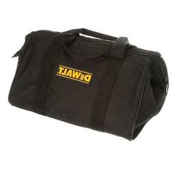 "New Dewalt Heavy Duty Tool Bag Ballistic Nylon 11"" for  DC82"