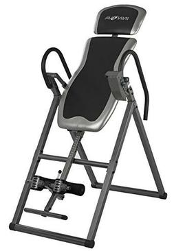 Padded Inversion Table with Adjustable Headrest Protective C