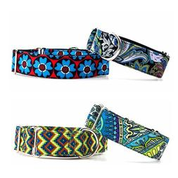 Personalized Fabric Super Strong Durable Martingale <font><b