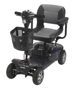 Phoenix 4 Wheel Heavy Duty Scooter -