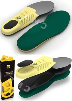 SPENCO POLYSORB HEAVY DUTY Work Boots Shoes Insoles Orthotic