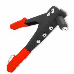 Pop Rivet Gun   Manual Hand Riveter Heavy Duty Tool Repair 4