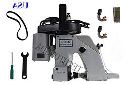 Portable Manual Electric Bag Sack Closing Sewing Machine Sti