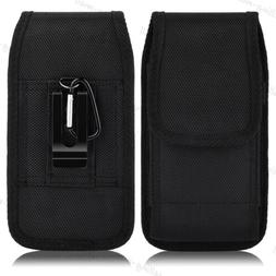 Pouch Belt Heavy Duty Case Vertical Rugged Universal Holder