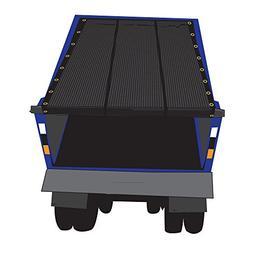 XTARPS - Premium Dump Truck Tarp - 7.5 ft x 14 ft