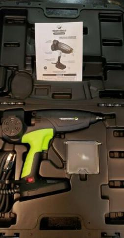 SureBonder Professional 600 Watt Motorized Heavy Duty High T