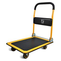 132b519f4a93 Push Cart Dolly by Wellmax | Functional ...