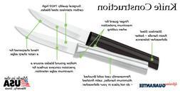 Rada Heavy Duty Paring Knife R103 or W203 USA Kitchen cutler