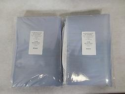 reusable underpad blue lot of 2 heavy