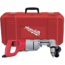 "Milwaukee 3107-6 7 AMP Right Angle Drill for 4-5/8"" Bits"
