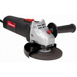 Right Angle Grinder Electric 4.5 Inch Metal Small Power Heav