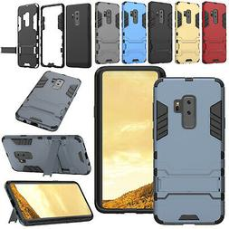 Rugged Armor Heavy Duty Rubber Plastic Hard Back Case Cover